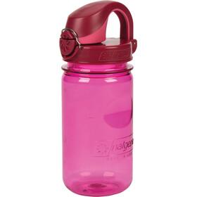 Nalgene Kids Flaska OTF 0,35 pink/red